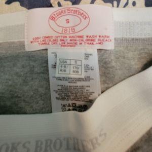 Brooks brothers underwear